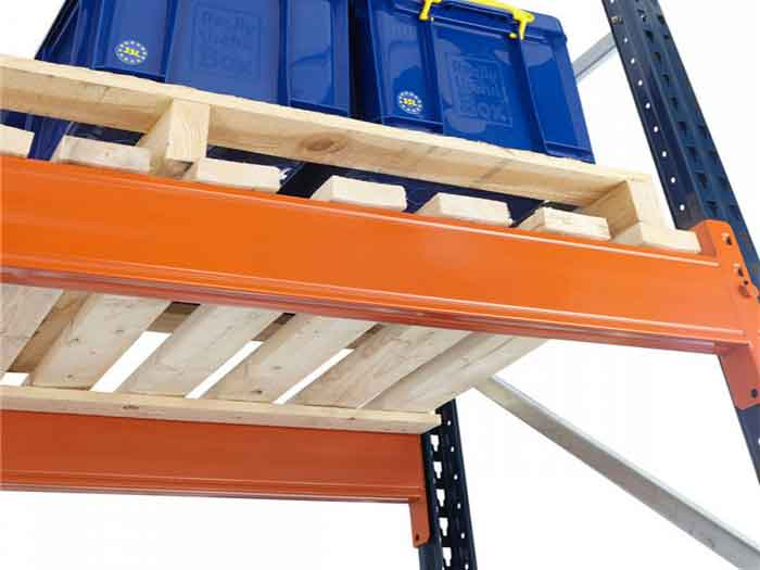The Warehouse Pallet Racking Systems