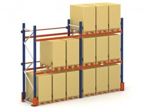 High Performance Pallet Rack For Storage - Dexion Industrial Warehouse Pallet Racking and Shelving – Spieth