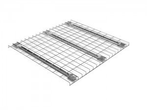 Enduit originale Wire Mesh Decking
