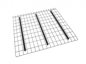 Wire Decking 42×46 for Warehouse Pallet Racking