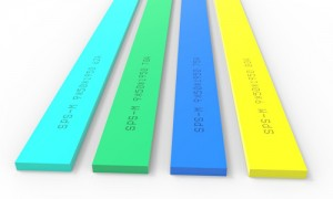 High Performance Window Squeegee -