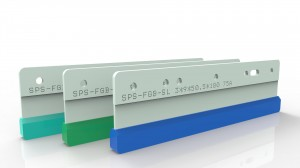 Renewable Design for Squeegee -