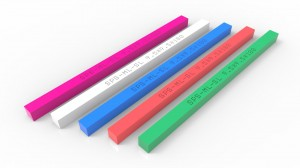 Factory wholesale Best Silk Screen Printing Squeegee Blade