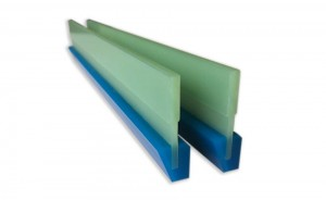 Factory Cheap Manufacture Sell Various Type Pu Squeegee Blade For Screen Printing At Low