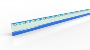 የሲያትሌ-FGB Fiber Glass ቦርድ Squeegee