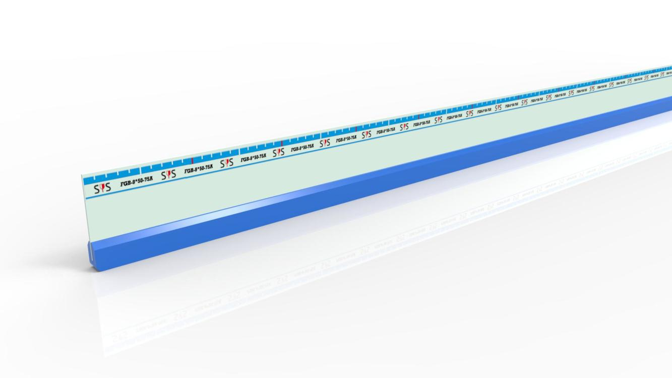 SPS-FGB Fiber Glass Board Squeegee Featured Image
