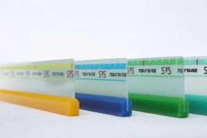 SPS-FGB Fiber Glass Board Squeegee-Control printing film thickness