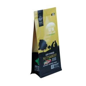 Pet Food Plastic Pouch
