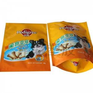 Good Quality Pet Food Packaging Material -