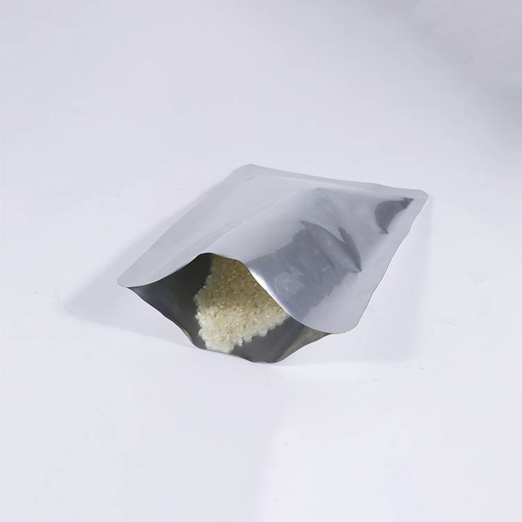 Aluminum Foil Dry Fruit Bag Featured Image