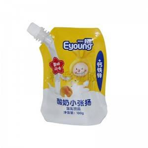 Competitive Price for Milk Powder Bag 25kg -