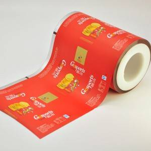 factory customized Spouts For Pouches -