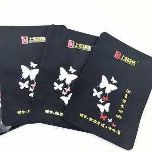 Renewable Design for Dried Fruit Packaging -
