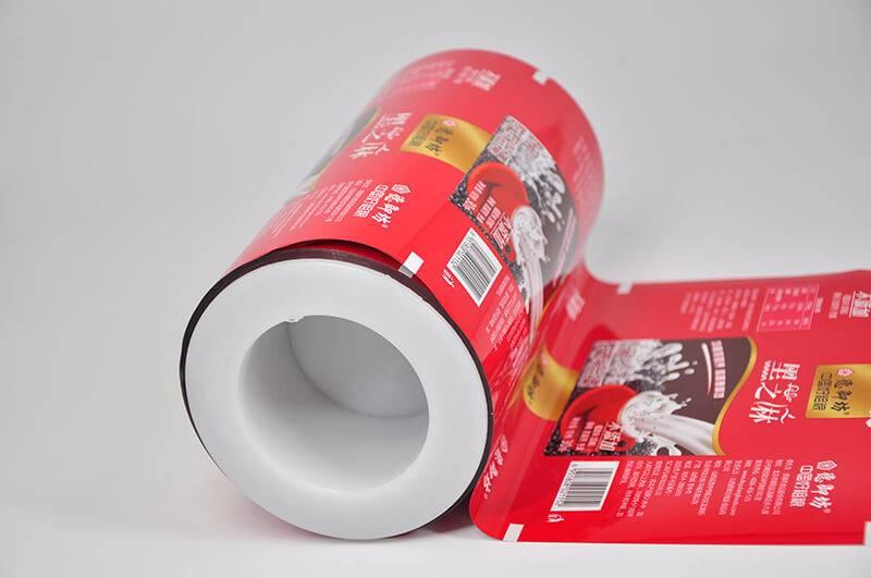 China Manufacturing Companies for Quad Seal Bag - Powder