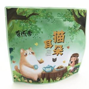 Chinese wholesale Food Plastic Bag -