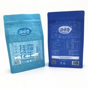 Cheapest Factory Food Packaging Design -