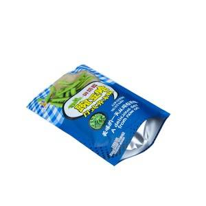 Factory Price For Rice Packaging Bag -