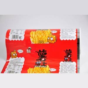 China Factory for Disposable Plastic Drink Bags -