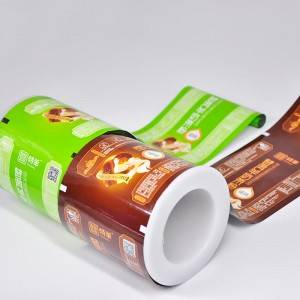 Wholesale Price China Food Pouch Maker -