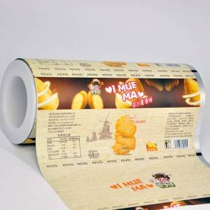 Factory wholesale Bread Packaging -
