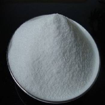 White sodium benzoate poeder