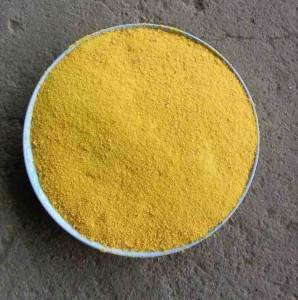 Water Treatment Chemical Poly Aluminium Chloride (pac) 30%