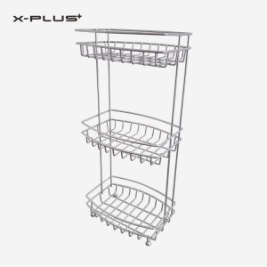 Free Stand Toilet Paper Holder -