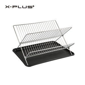 K044 Double Dish Drainers