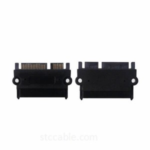 22Pin SATA Adapter Male to Female