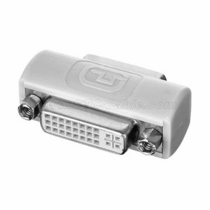DVI Female Video Converter Adapter