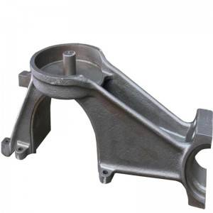 PriceList for Sand Casting Factory - Gray Iron Sand Casting – RMC Foundry