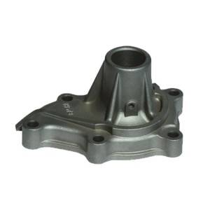 Alloy Steel Casting Product by Investment Casting Process
