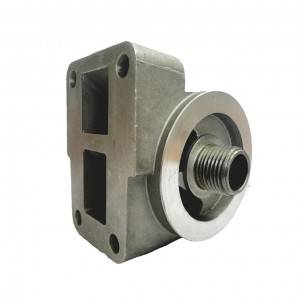 Aluminium Casting Product by Sand Casting