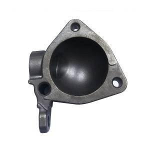 Investment Casting of Carbon Steel