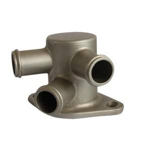 Custom Cast Stainless Steel Precision Casting Product