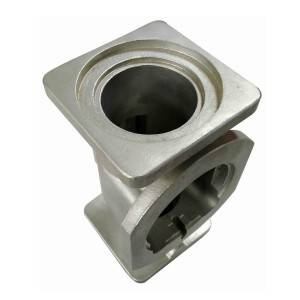 Custom Stainless Steel Precision Investment Casting Product
