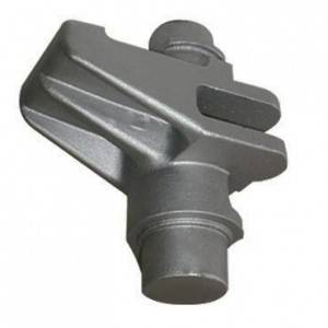 Ductile Cast Iron Investment Casting