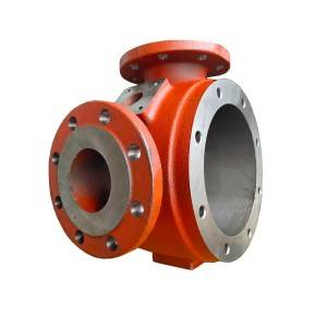 Gray Cast Iron Sand Casting Product