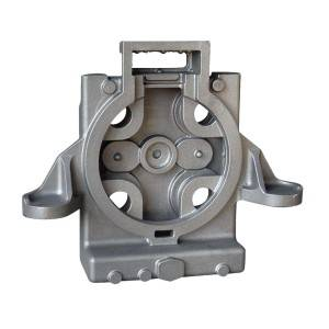 Sand Casting Product made of Stainless Steel