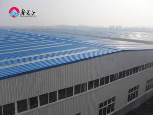 2021 Low cost prefabricated warehouse steel structure includes steel structure metal frame H column