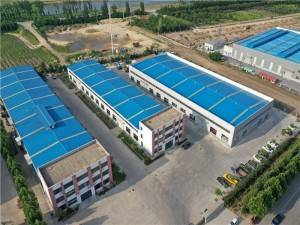 Cheap Price Industrial Steel Construction Building Warehouse