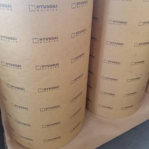OEM Customized VCI paper for ferrous metal for Estonia Factory