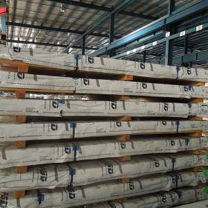 Best Price for Kraft Paper,Vci Pe Woven Fabric Laminated Paper