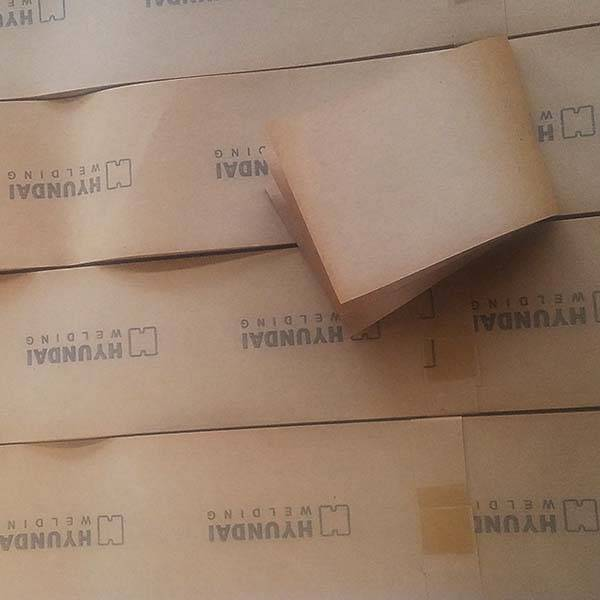 2017 New Style VCI paper for ferrous metal to Liverpool Importers