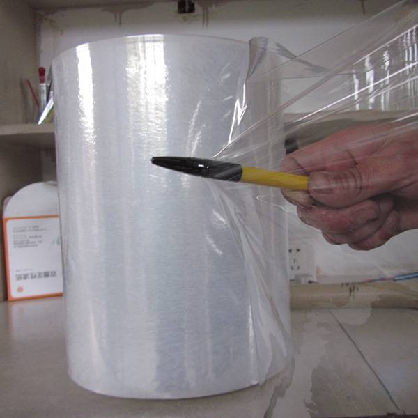 High Quality for Regular Strong Tensile Forcer Stretch Film Vci Antirust Stretch Film,Automatic Steel Coil Packing Film Featured Image