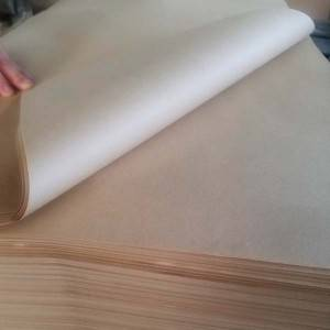 Quoted price for Corrosion Protection Packing Storaging Clean Type Vci Paper