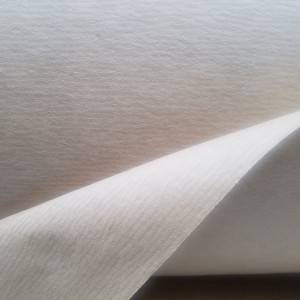 Quality Inspection for VCI crepe paper for Iran Factories