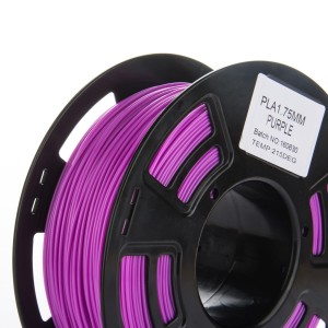 PLA purple