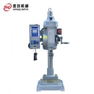 GT1-203 automatic gear type tapping machine
