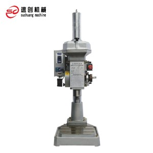 SS-6532 Gear Type Tapping Machine (Vertical)